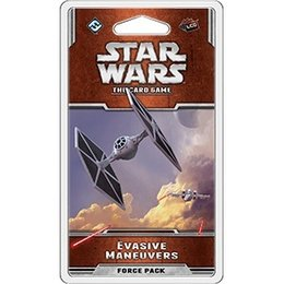 Evasive Maneuvers Force Pack