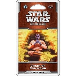 Chain of Command Force Pack