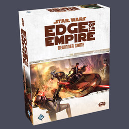 Edge of the Empire - Beginner Game