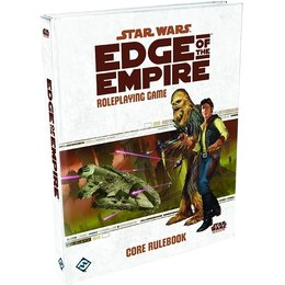 Edge of the Empire - Core Book