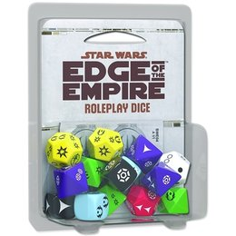 Edge of the Empire - Dice