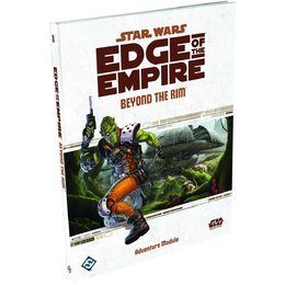 Edge of the Empire - Beyond the Rim