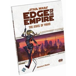 Edge of the Empire - The Jewel of Yavin