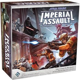Imperial Assault Starter Set