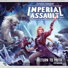 Return to Hoth Expansion