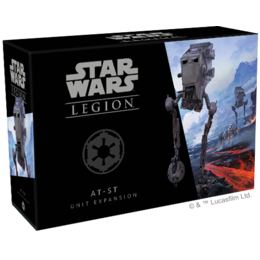 AT-ST Expansion
