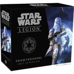 Snowtroopers Expansion