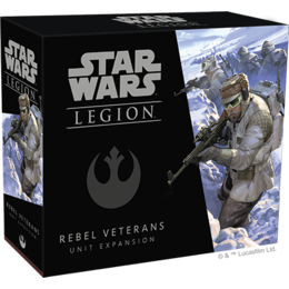Rebel Veterans Expansion