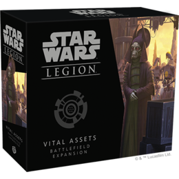 Vital Assets Battlefield Expansion
