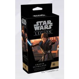 Anakin Skywalker Commander Expansion Pack