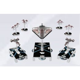 Star Wars Armada Galactic Republic Fleet Starter