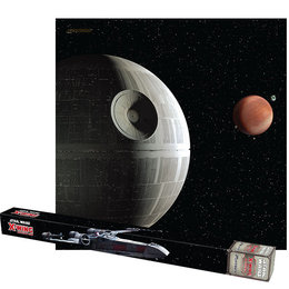 Deathstar Playmat