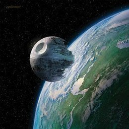 Deathstar II Playmat