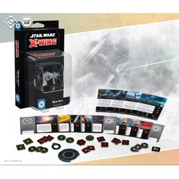 Star Wars X-Wing 2nd Edition TIE/rb Heavy Expansion Pack
