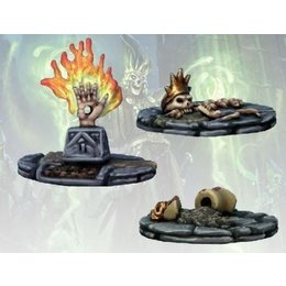Lich Lord Treasure Tokens