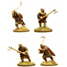 SA02 Huscarls (Axes) Hearthguard