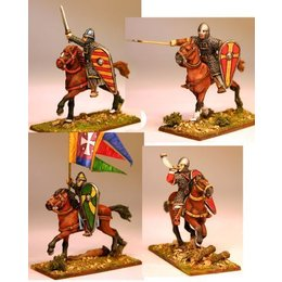 SB02 Mounted Machiterns (Hearthguard)