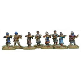SCD07 Crusader Sergeants with Crossbows