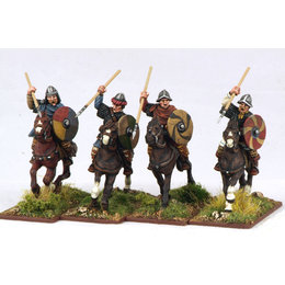 SF02 Mounted Hearthguard