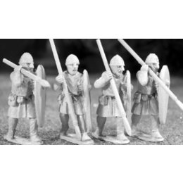 SN03 Spearmen (Warriors)