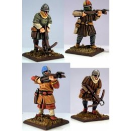 SN04 Crossbowmen (Warriors)
