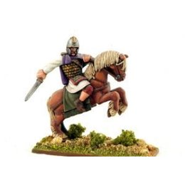 ST01A Mounted Warlord