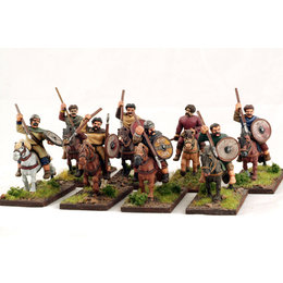 ST03 Mounted Warriors