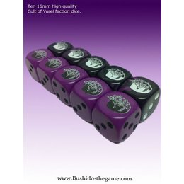 Cult of Yurei Dice (Discontinued)