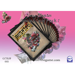 Card Pack 1