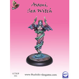 Asami, Sea Witch