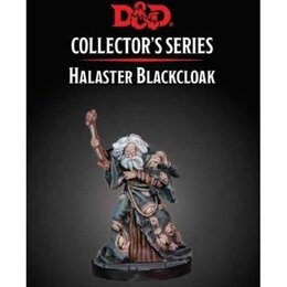 Waterdeep Dungeon of the Mad Mage Halaster Blackcloak
