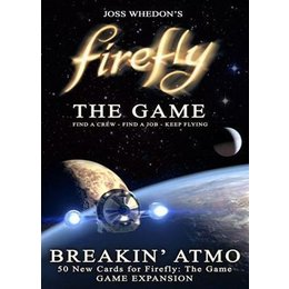 Firefly - Breakin' Atmo Expansion