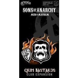 Sons of Anarchy - Grim Bastards Expansion