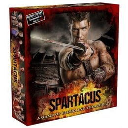 Spartacus - Core Board Game