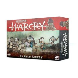 Warcry: Cypherlords