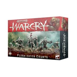 Warcry: Flesh-eater Courts
