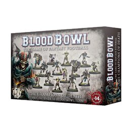 Bloodbowl: Champions of Death