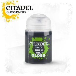 Citadel Shade: Nuln Oil Gloss(24ml)