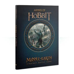 Armies of the Hobbit Sourcebook
