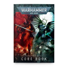 Hard Cover Rule Book - 7th Edition