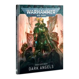 Codex - Dark Angels 2017