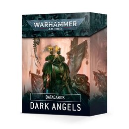 Datacards: Dark Angels 2017