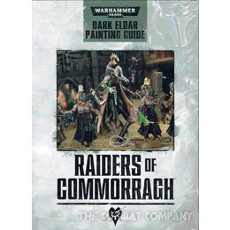 Raiders of Comorragh: Painting Guide