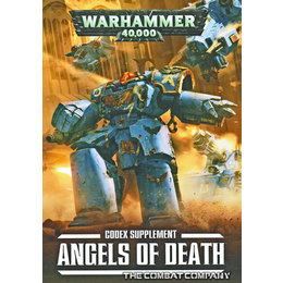 Angels of Death Book