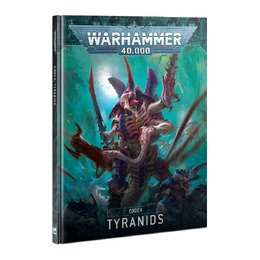 Codex - Tyranids 2017