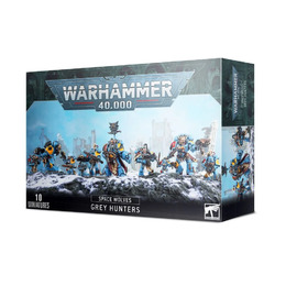 Space Wolves Pack 2016