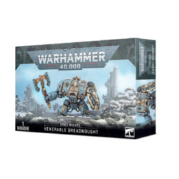 Space Wolves Venerable Dreadnought 2017