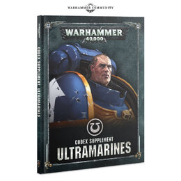 Codex - Ultramarines 2019