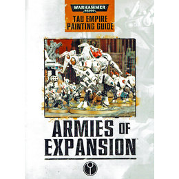 Armies of Expansion Painting Guide