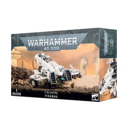 Tau Empire TX4 Piranha 2015